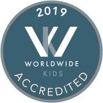 Worldwide Kids Accredited logo 2019