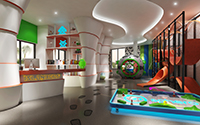 Family Facilities Design Services