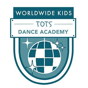 Tots Dance Academy logo