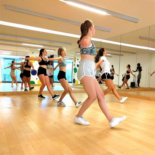 Dance Academy Instructor