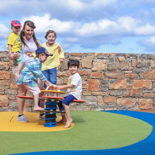Kids Club Activity Supervisor Role