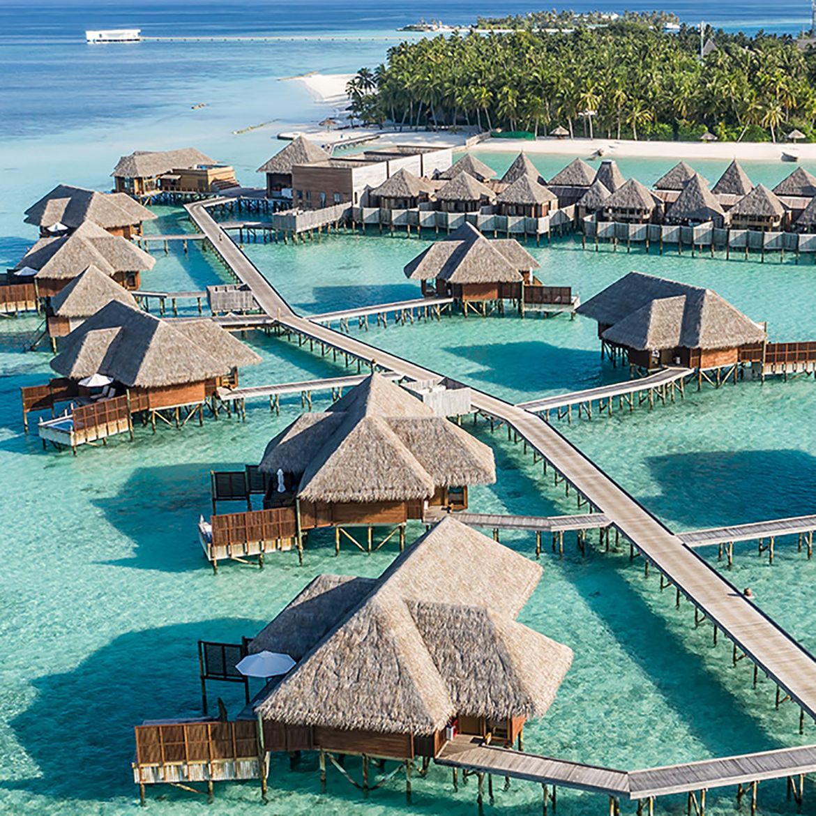 Rangali Island | Conrad Maldives - Worldwide Kids