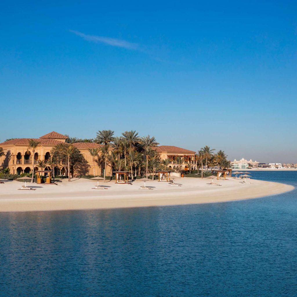 The Palm Dubai 1