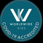 covid accredited