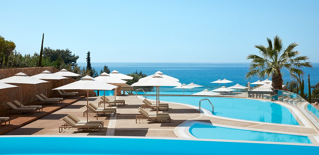 Adults Pool Infinity Ikos Oceania_2000x1333