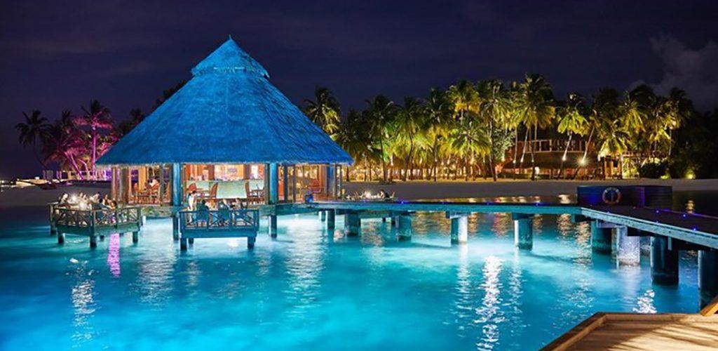 Conrad Maldives 54