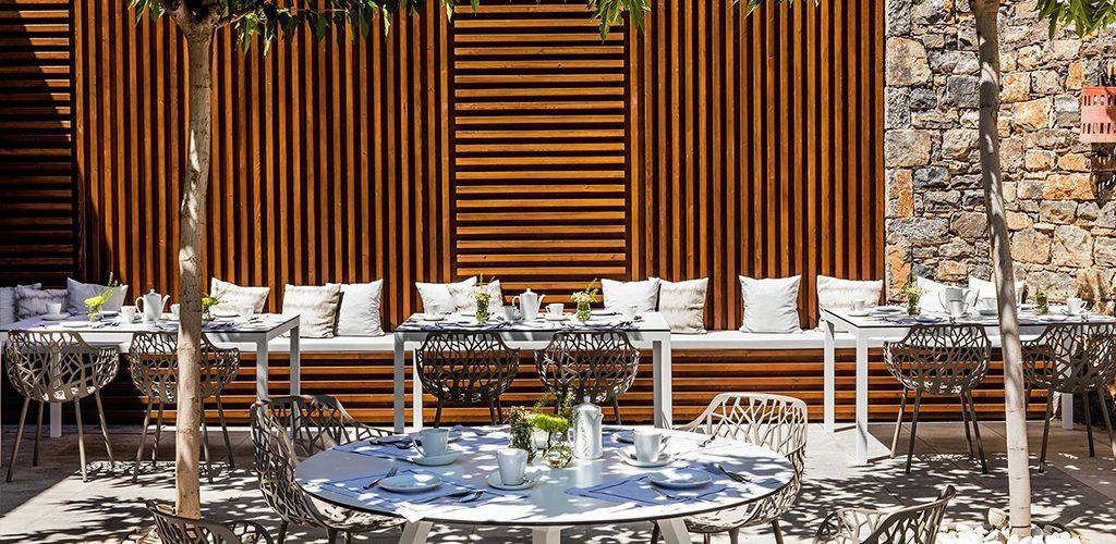 Daios Cove ocean_restaurant
