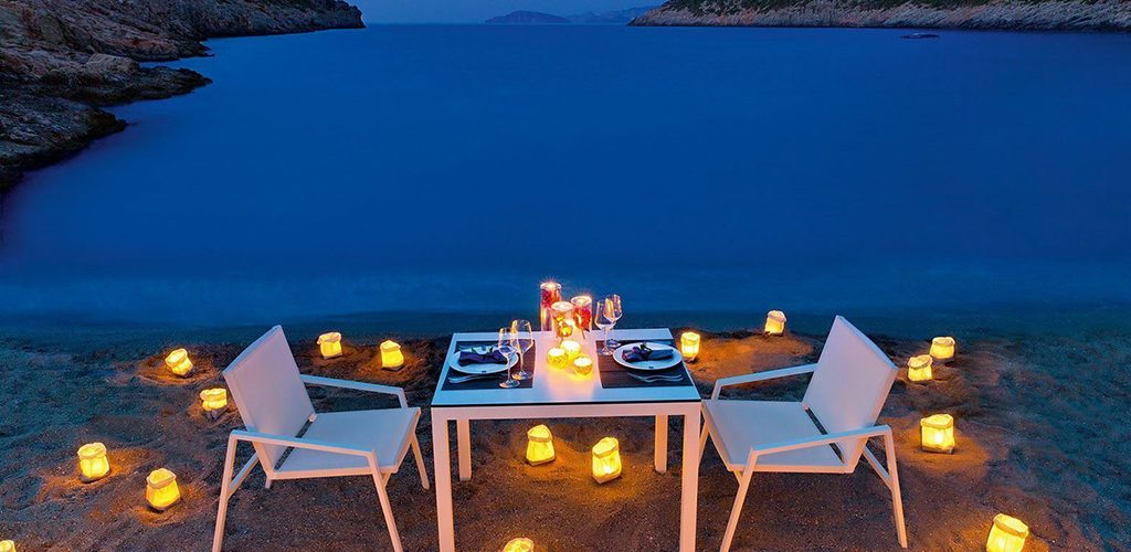 Daios Cove private_dining