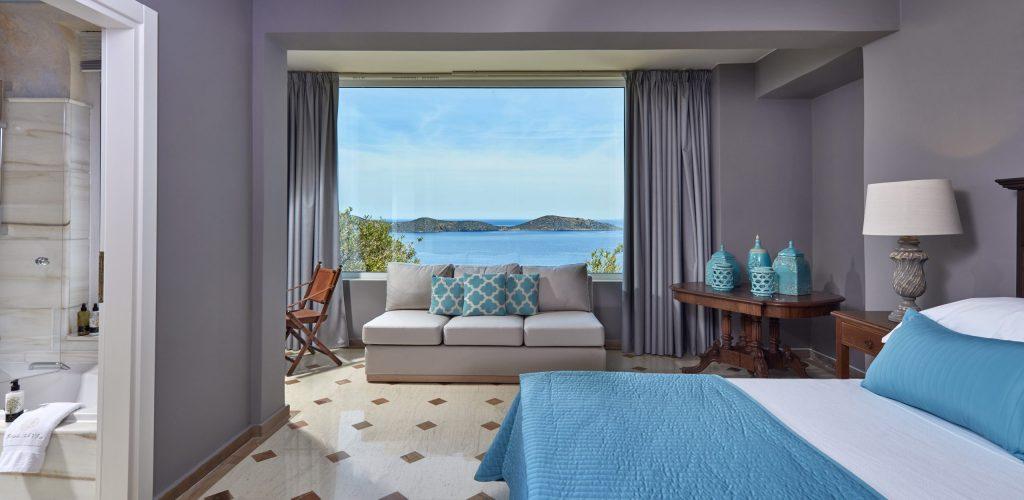 EGV - Three Bedroom Aegean Pool Villa 1 (19)