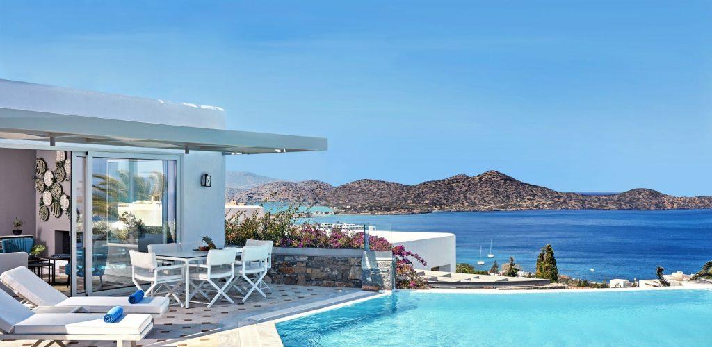 EGV - Three Bedroom Mediterranean Pool Villa1 (25) - Limnes