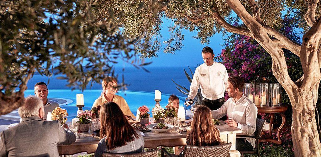 Elounda Gulf Villas -Argo-Restaurant-12345