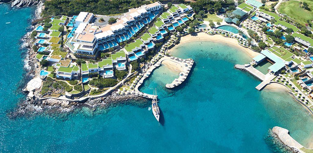 Elounda Peninsula All Suite Hotel 1