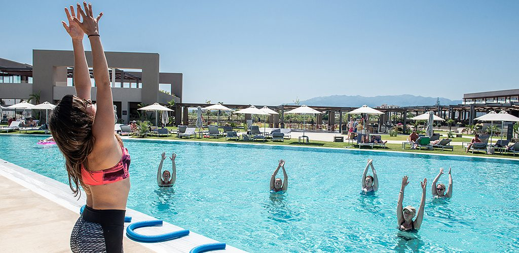 Euphoria Resort Activities 6