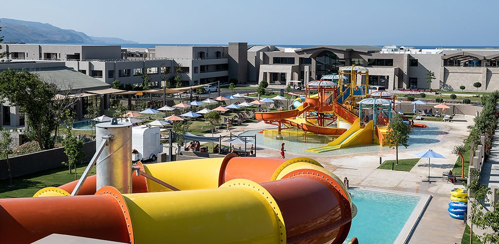 Euphoria Resort Waterland