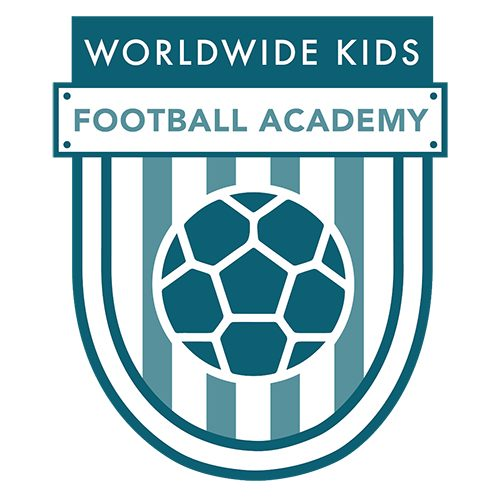 Football Academy LOGO 500 x 500