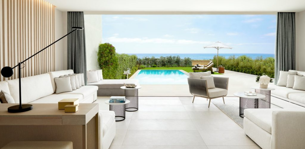 Ikos Andalusia Deluxe Two Bedroom Suite Private Pool Sea view_792x453