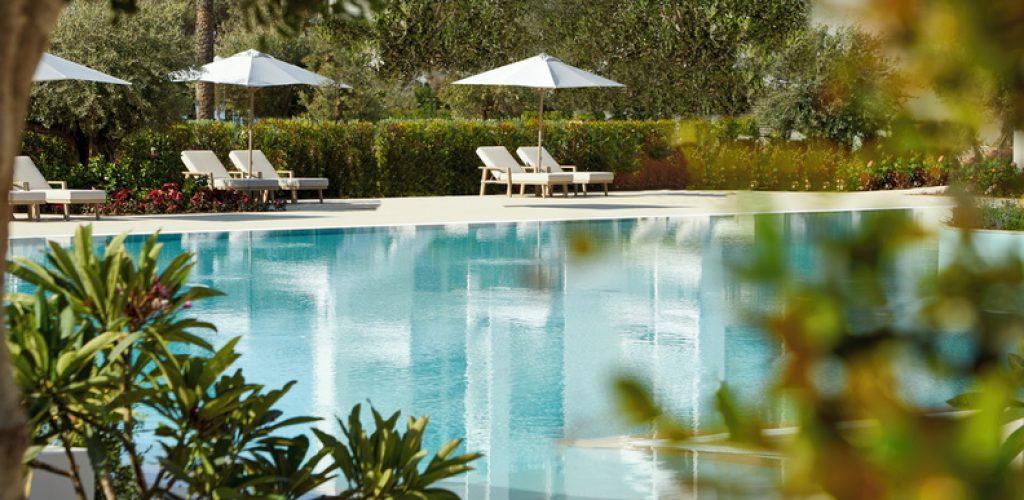Ikos Andalusia Pool Detail_792x527