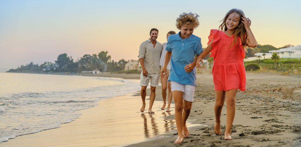 Ikos Andalusia _ Costa Del Sol Beach Family