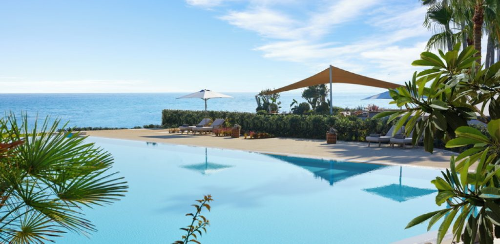 Ikos Andalusia _ Deluxe Collection Pool_792x527