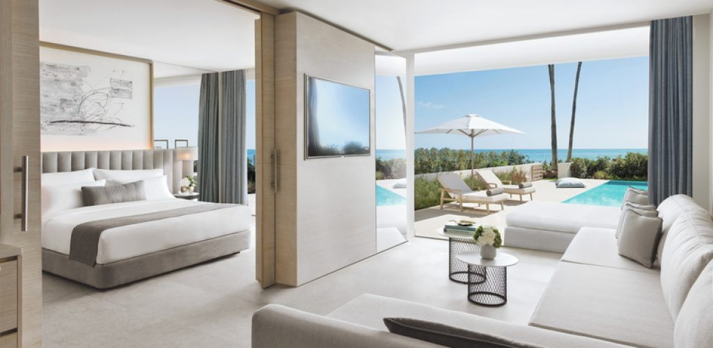 Ikos Andalusia _ Deluxe One Bedroom Suite Private Pool Sea View_792x464