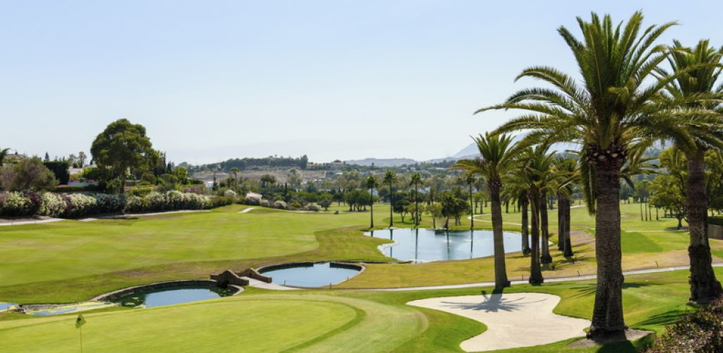 Ikos Andalusia _ Golf Course_792x528