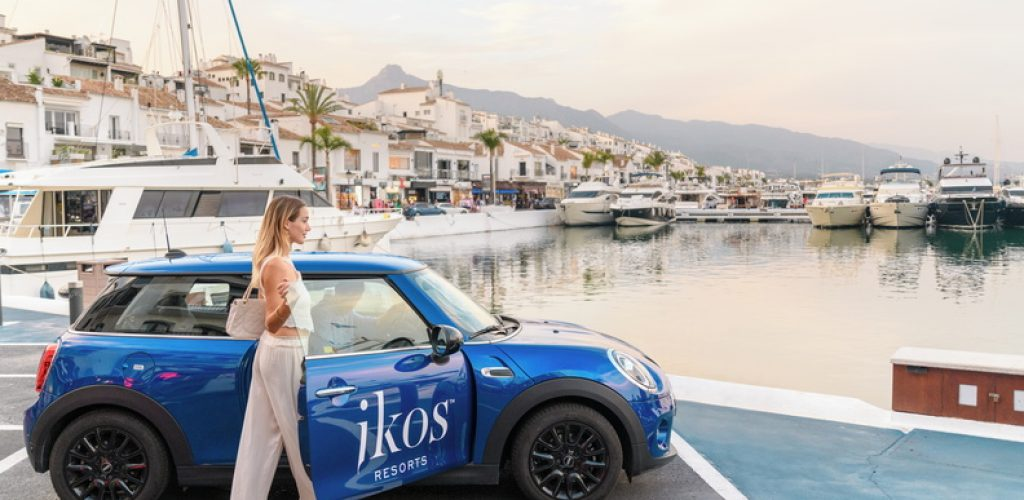 Ikos Andalusia _ MINI Drive Adventure Puerto Banus_792x528