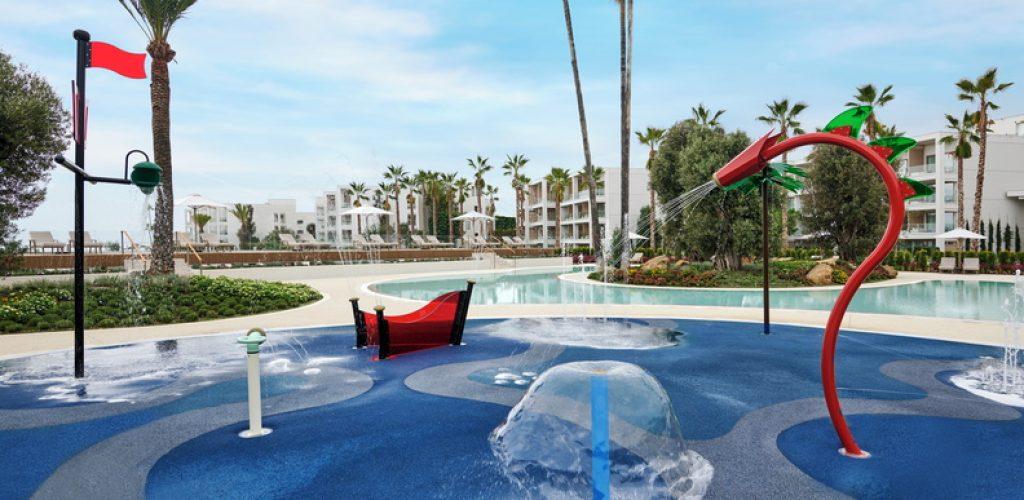 Ikos Andalusia _ Splash Pool_792x528
