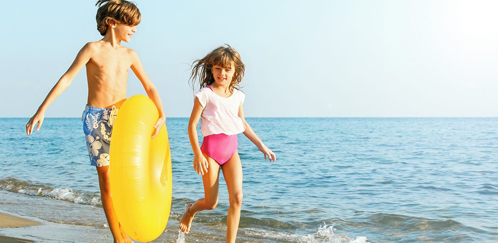 Ikos Oceania Kids Fun. By the Sea_2880x1919
