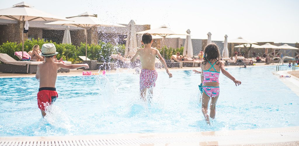 Ikos Olivia Kids Fun Ikos Resorts