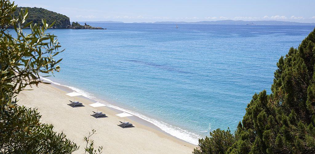 Marbella Elix beach