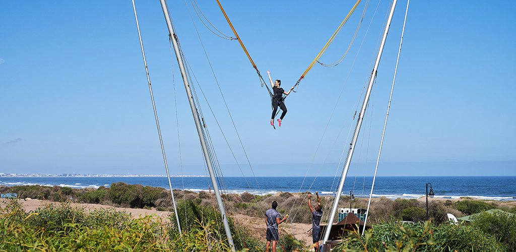 Mazagan Resort activities