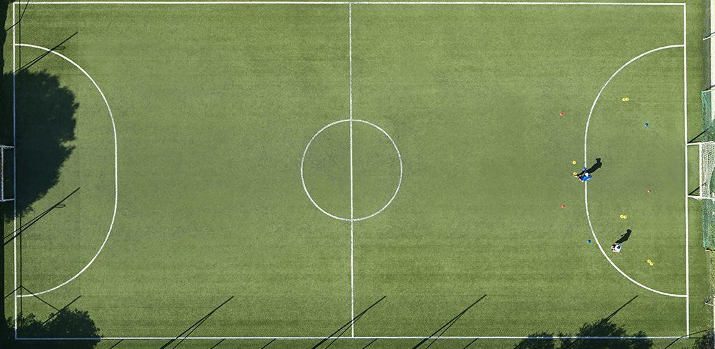 Porto Elounda soccer club