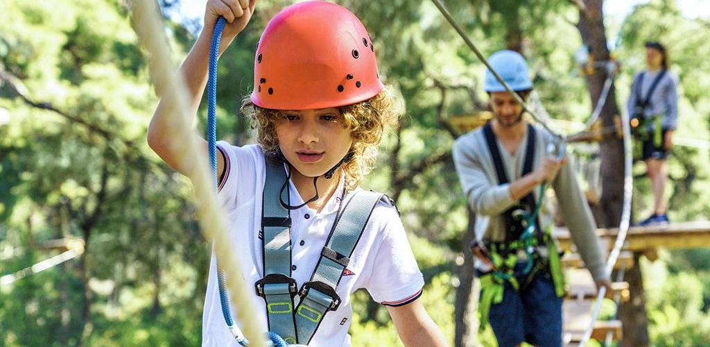 Porto Sani Adventure Park _ Safe courses for all the family_2880x1921