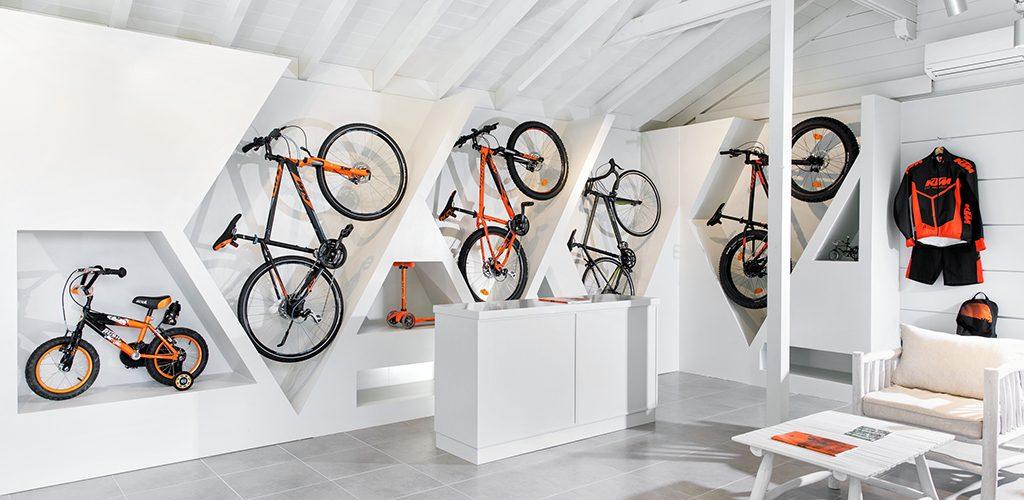 Porto Sani Resort _ KTM Biking Centre 2_2880x1919