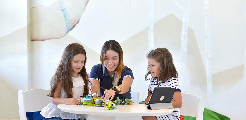 Porto Sani Resort _ Mini Club _ Activities for Kids_2880x1920