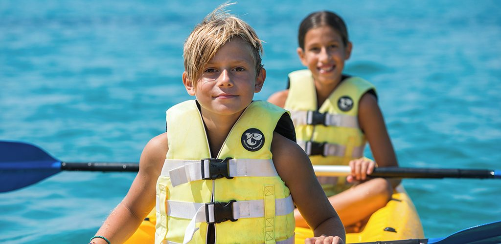 Porto Sani Resort _ Watersports for Children_2880x1921