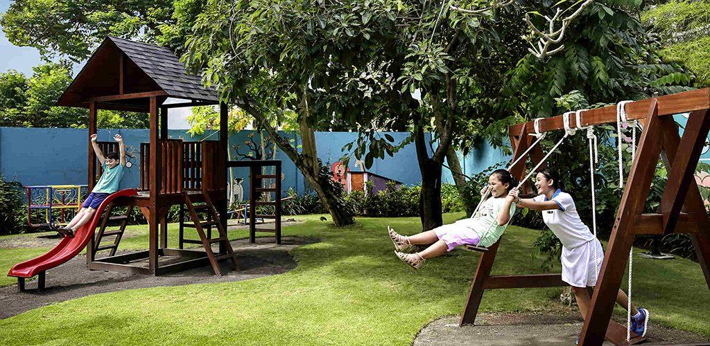 Pullman Bali Legian Nirwana9