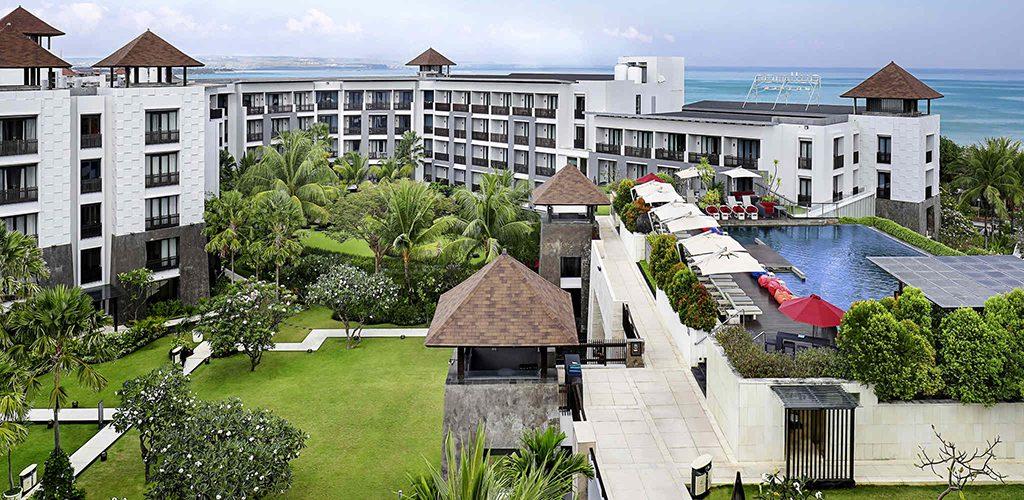 Pullman Bali Legian Nirwana7