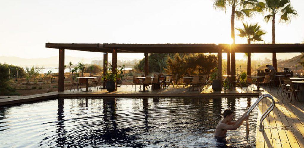 Sunrise Outdoor Pool-small