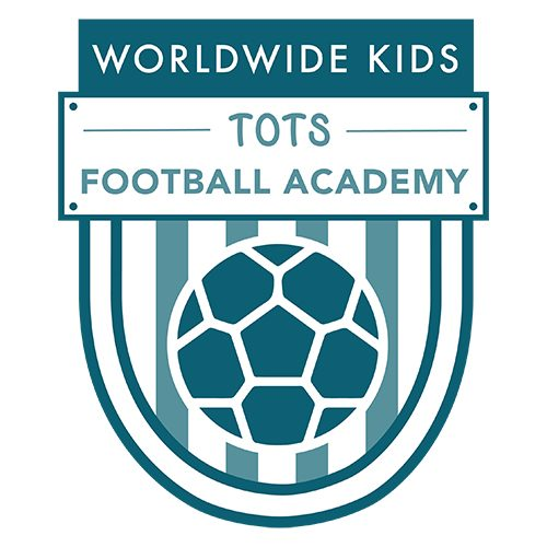 Tots Football Academy logo