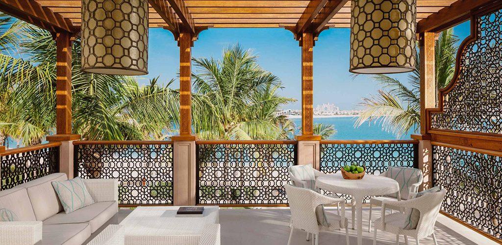 The Palm Dubai 6