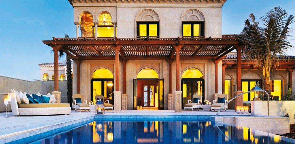 The Palm Dubai 8