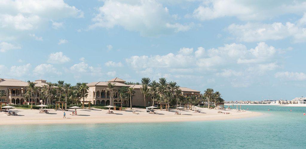 The Palm Dubai 9
