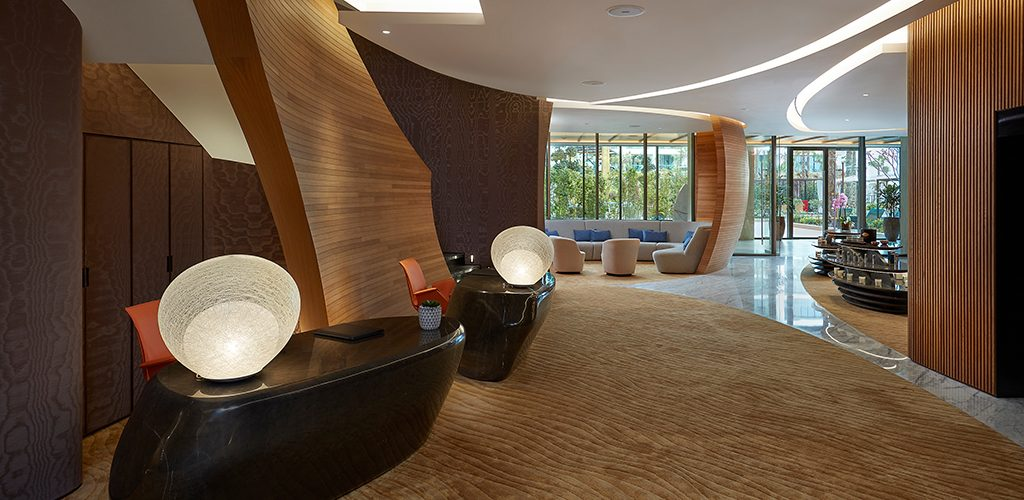 mandarin oriental jumeira dubai luxury-spa-reception